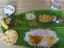 Onam Sadya Recipes Kerala