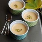 Mishti Doi / Bengali Sweet Yoghurt