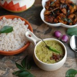 Cherupayar (Green gram) Curry
