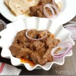 Mutton Chaap / Ramadan Recipes