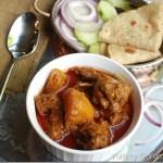 Bengali Mutton Curry / Mangshor Jhol