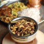 Drumstick and Cashew Ularthiyathu / Muringakka Kashuvandi Ularthiyathu