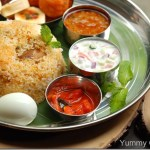 Ambur Chicken Biriyani