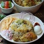Chicken Biriyani – Trivandrum Style
