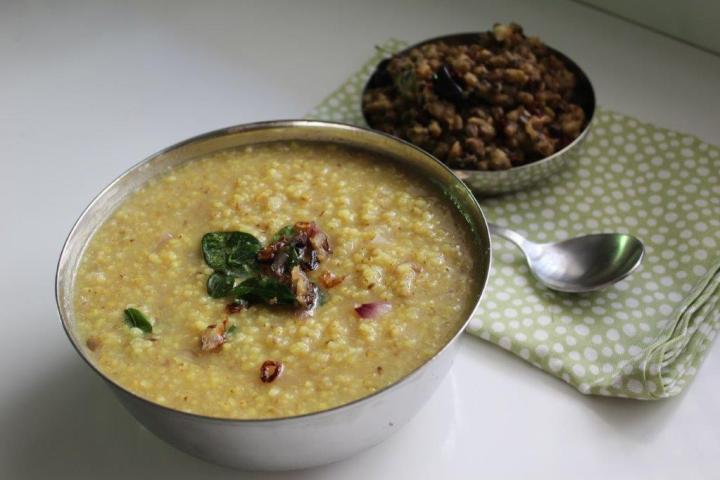 Jeeraka Kanji Recipe