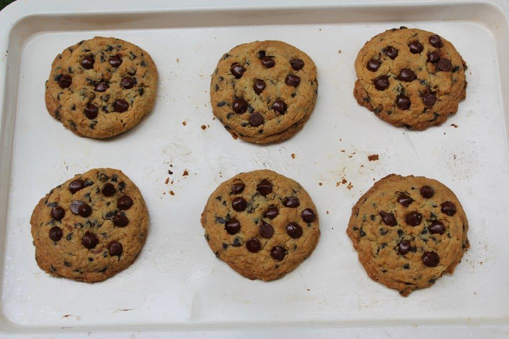 Nestle Toll House Cookie Bar Recipe