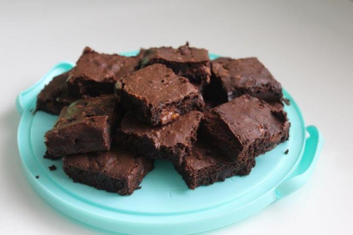Mars Bar Brownies Recipe