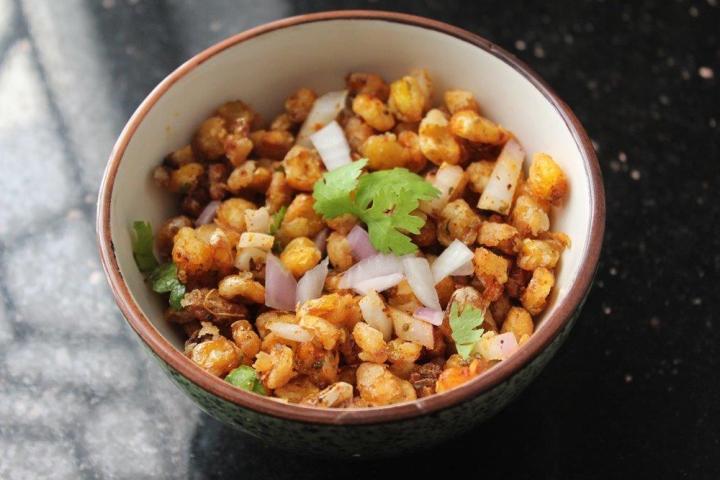 Barbeque Nation Crispy Corn