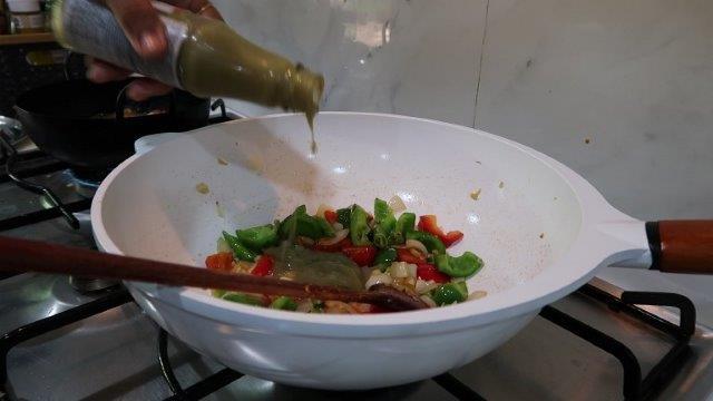 Chilli Lobster Recipe