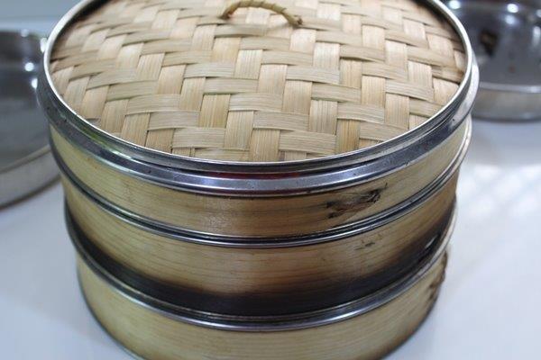 step 20 Rice Sago Kara Kolukattai
