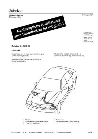 D3WZ Einbau Audi 80.pdf