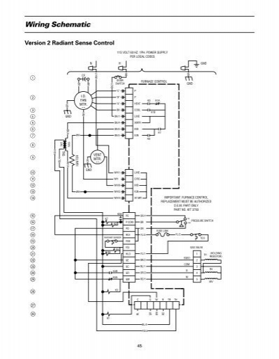 Wiring Schematic Version