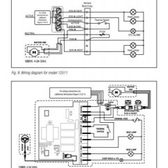 Ixl Tastic Original Wiring Diagram Refrigerator Compressor Start Relay Schematic Bestharleylinks Outlet