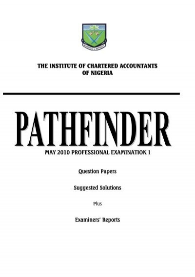 Fun Practice and Test: Chartered Accountant Question Paper