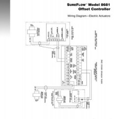 Sno Pro 3000 Wiring Diagram Tracker Guide Curtis Switch Jack Controller ...