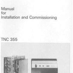 Heidenhain Encoder Rod 431 Wiring Diagram Coleman Evcon Eb15b And Tnc 355 Manual For Installation Missioning