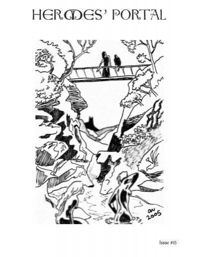 Hermes' Portal issue #15