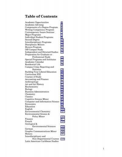 Uw Madison Accounting Major Requirements