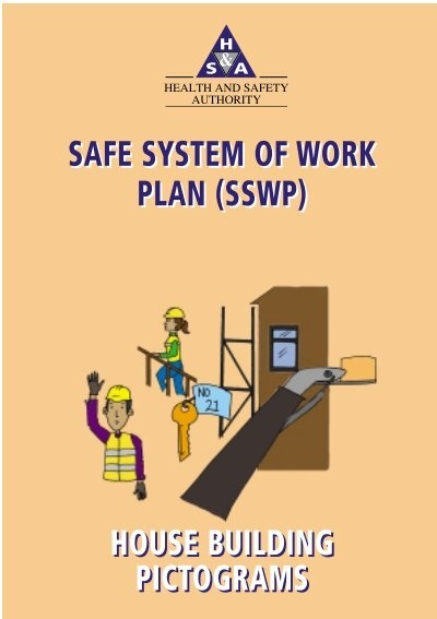 safe system of work plan sswp  Health and Safety Authority