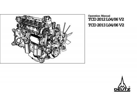 TCD 2012 L04/06 V2 TCD 2013 L04/06 V2