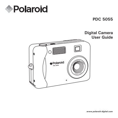 POLAROID PDC 301 DOWNLOAD DRIVERS