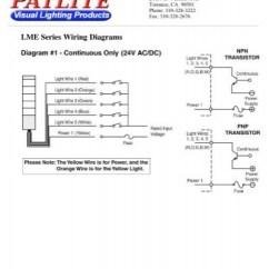 House Electrical Wiring Diagram In India Jeep Diagrams Patlite Lme 02l Manual E Books Corporation Series Indicatorspatlite 7