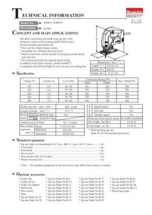 Wiring diagram in handle