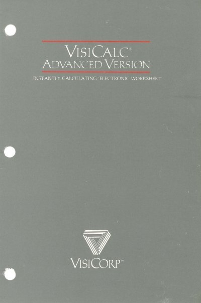 visicalc-iii-advanced-version-manual