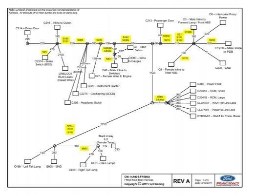 [DIAGRAM] Citroen C3 Wiring Diagram English FULL Version