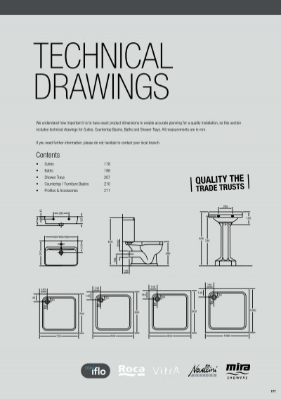 TECHNICAL DRAWINGS CLASSI