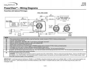 PowerViewâ ¢ â Wiring Diagrams  Murphy