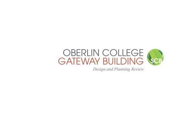 OBERLIN COLLEGE GATEWAY BUILDING