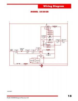 Wiring Diagram MODEL