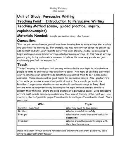 persuasive essay topics 5th grade