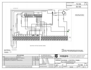 Visio73102 PLC Conversion Wiring Diagramvsd  Xiscontrols