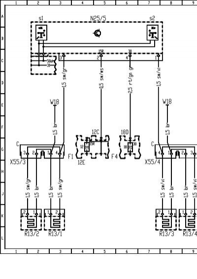 W210 Front Seat Heater Wiring diagram.pdf