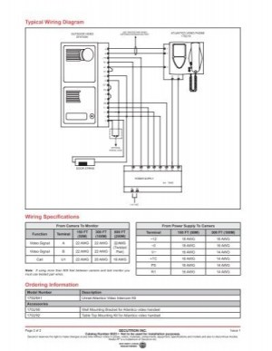 Typical Wiring Diagram Wi