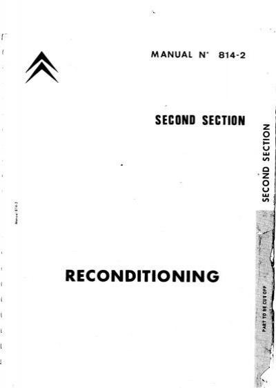 OPERATION No D. 444-3 : I
