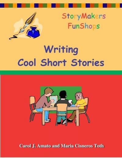 Writing Cool Short Stories textbook  Carol J Amato Author