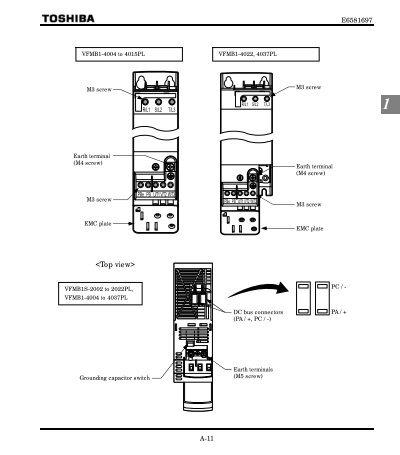 VFMB1-4004 to 4015PL VFMB