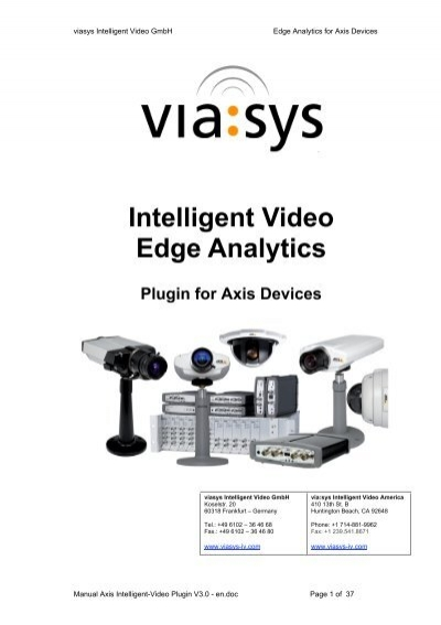 viasys Intelligen