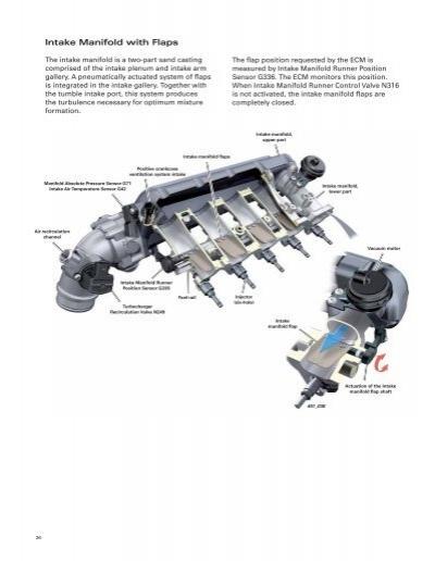 26 Intake Manifold
