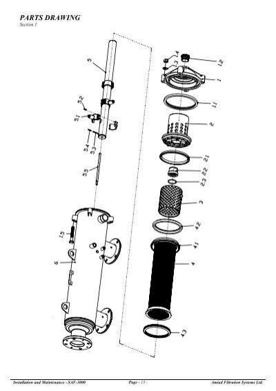 PARTS SCHEDULE Refer to d