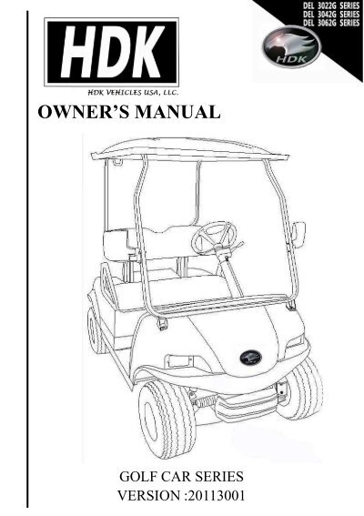 Western Golf Cart Volt Wiring Diagram And