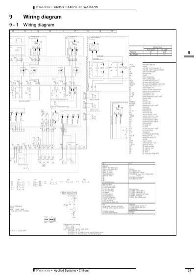 1 9 36 9 Wiring diagram 9