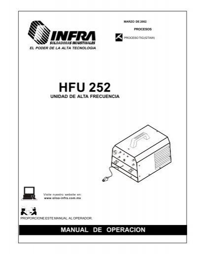HFU 252