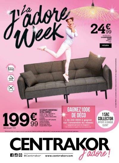 centrakor catalogue 3 9 fevrier 2020