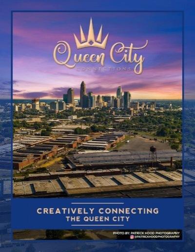 queen city digital magazine creatively