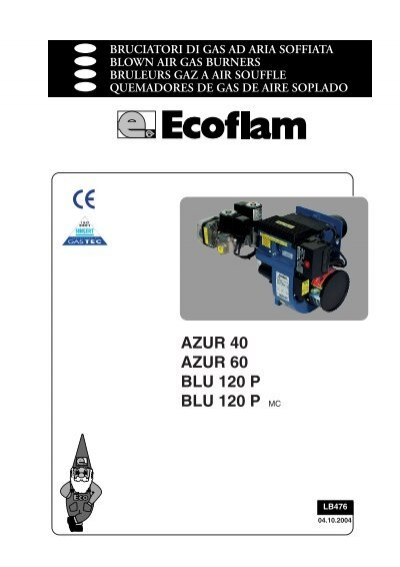 D LB 476 Azur 40
