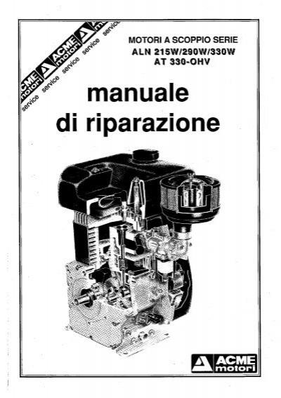 Manuale acme vt 88
